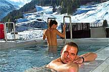 Bad Hofgastein Therme